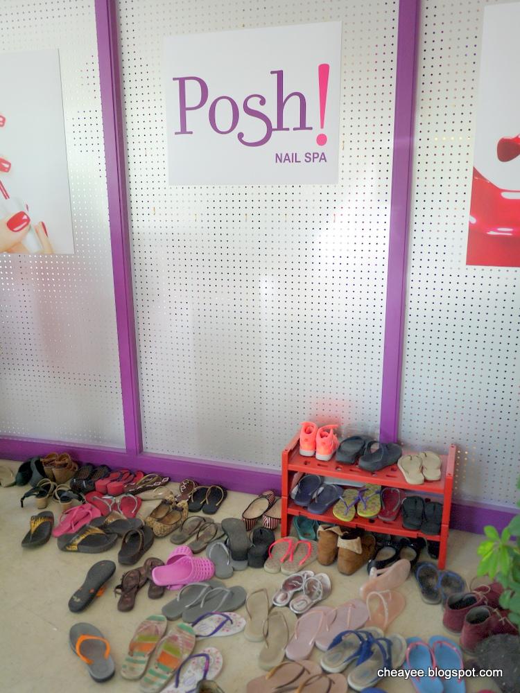 Posh Day Spa In Laporte Indiana