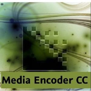 Adobe Media Encoder CC