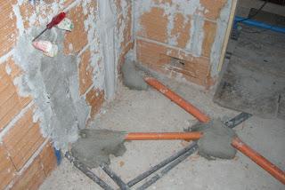 Promura romagna srls servizi tecnici per per la casa progetti tecnici muratori e artigiani - Scarichi bagno pendenze ...