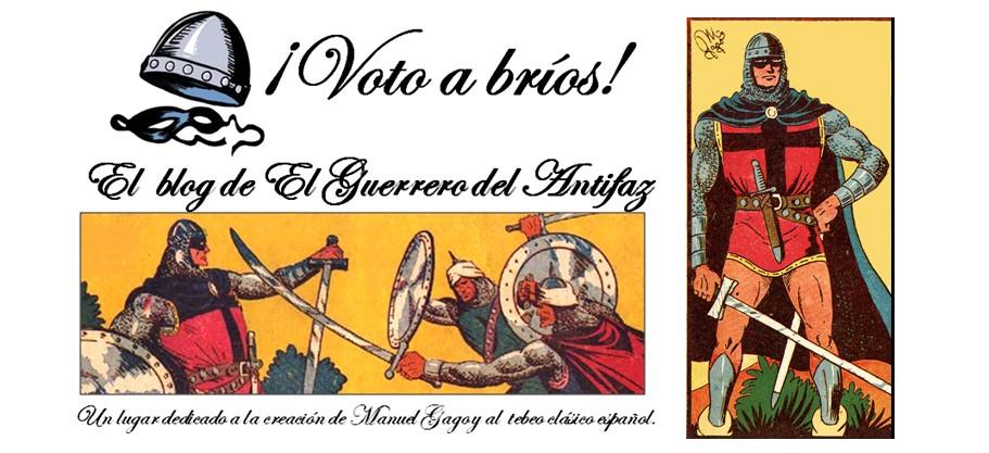 voto a bríos