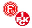 Live Stream Fortuna Düsseldorf - FC Kaiserslautern
