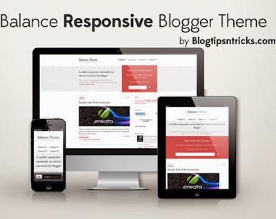 Balance+Responsive+Theme