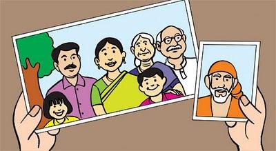 A Couple of Sai Baba Experiences - Part 121