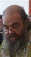 Ο π. ΚΩΝ. Ν. ΚΑΛΛΙΑΝΟΣ εκφράζοντας την πνευματικότητα της Σκοπέλου