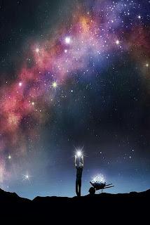 Les Comparto las estrellas