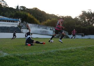 Campo do Várzea FC sedia partida válida pela 1ª rodada do Campeonato Municipal de Futebol de Campo