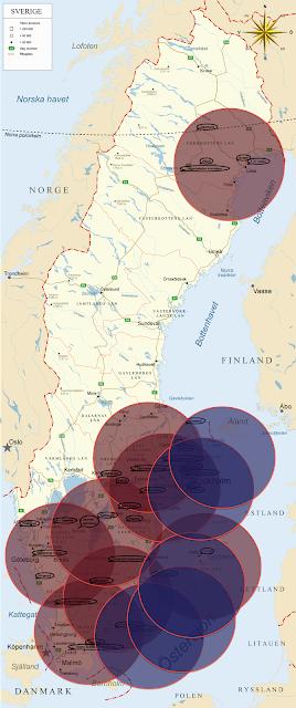 svenskt luftvärn