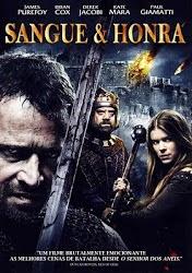 SANGUE E HONRA – FILME ONLINE