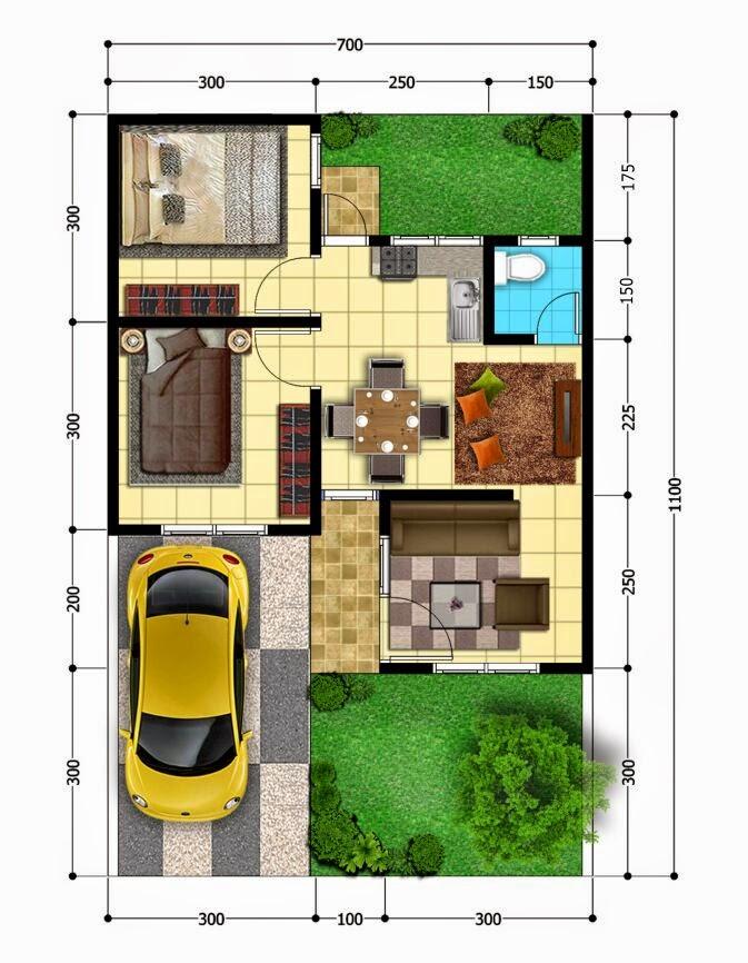 Cluster Samara Residence 3 Cimahpar - Kota Bogor