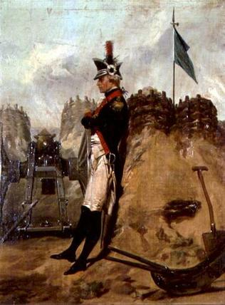 Alexander Hamilton, Federalist