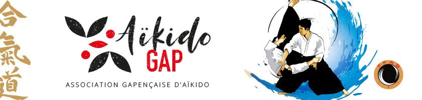 Association Gapençaise d'Aïkido - GAP