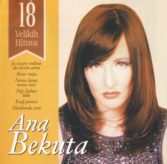 Ana Bekuta - Diskografija (1985-2013)  2002+-+18+Nezaboravnih+Hitova+1