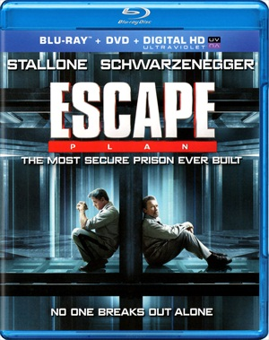 Escape Plan 2013 Dual Audio Hindi Bluray Download