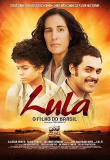 Lula, el hijo de Brasil (2009) online y gratis
