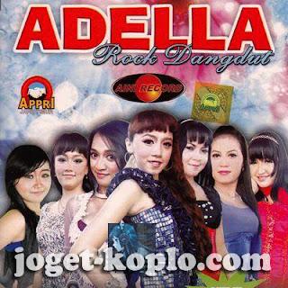 Adella Live In Bangilan 2013