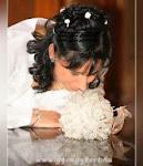 Különleges menyasszonyi csokor