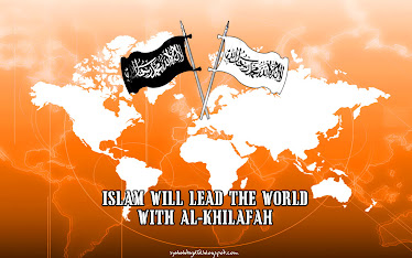 Let ISLAM LeadS da WORLd...