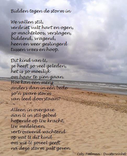 christelijke gedichten voor kinderen