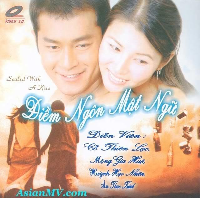 Điềm Ngôn Mật Ngữ -  Sealed With A Kiss (2000) - (USLT)