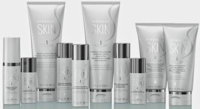 Herbalife Skin 7 day giá bao nhiêu ? có tốt không ?