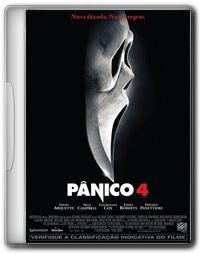 Download Filme Pânico 4 Legendado e Dublado