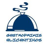 SOY MIEMBRO DE GASTROFRIKIS ALICANTINOS