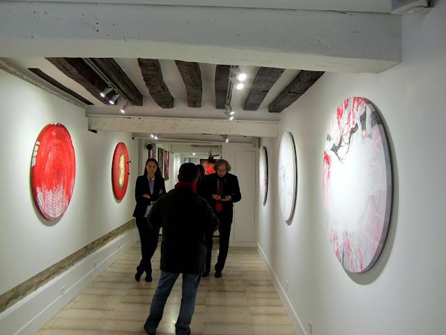 exposition 2015, Jola idi Gallery