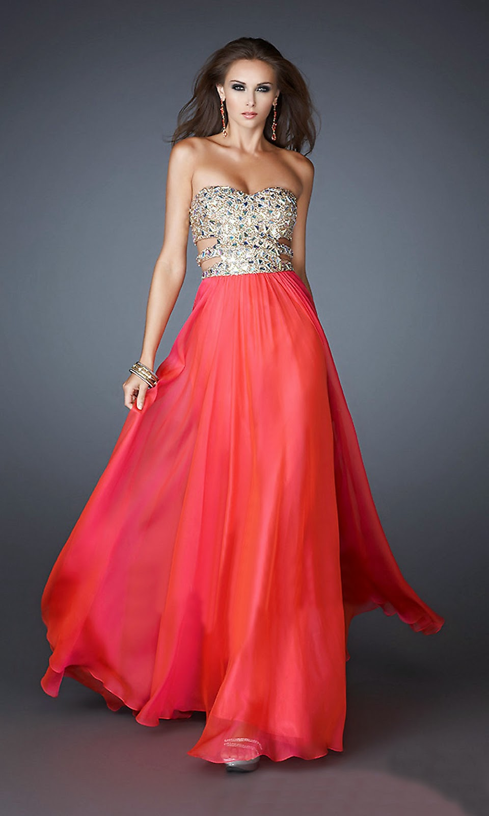 Prom Dresses Pictures Only 40