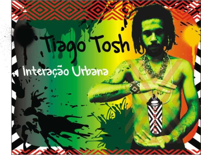 Tiago Tosh_Artes Visuais