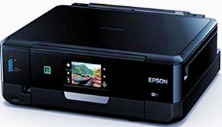 Epson Expression Premium XP-720 Driver Download