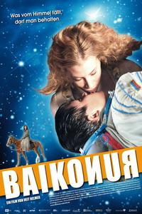 Watch Baikonur Online Free in HD