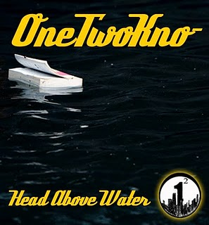 Onetwokno-Head Above Water