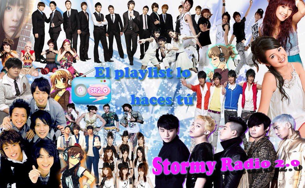 Stormy Radio 2.0
