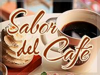 Sabor del café