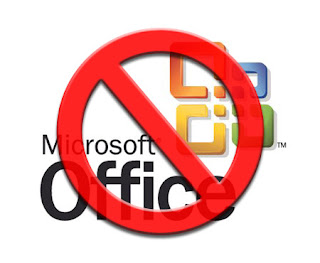 Alternative gratis free per microsoft office