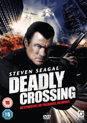 Watch Deadly Crossing (True Justice) 2011 BRRip Hollywood Movie Online | Deadly Crossing (True Justice) 2011 Hollywood Movie Poster