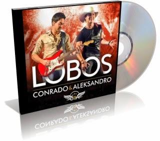 Conrado e Aleksandro – Lobos
