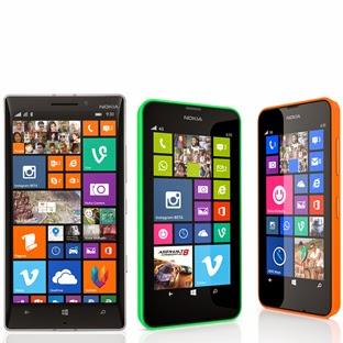 UPDATE MEI Daftar Harga HP Nokia Maret Terbaru