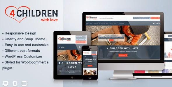 WordPress Children