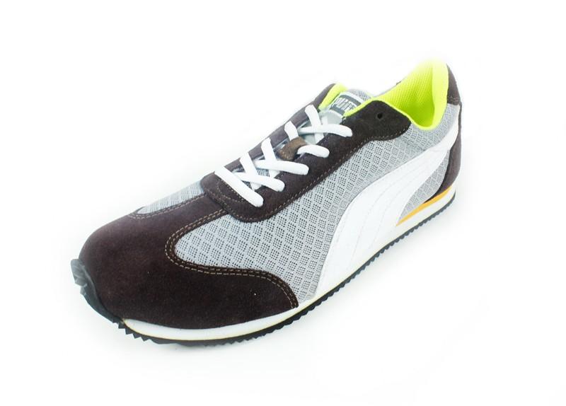 giay the thao puma nau 3 Giày sandal nữ   đôi giầy tuyệt hảo cho mùa hè