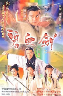 Khí Phách Anh Hùng - Crimson Sabre (2001) - FFVN - (35/35)