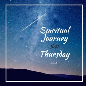 Spiritual Journey first Thursday