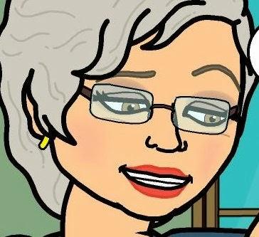 Innspiring Innkeeper Kathleen - WV
