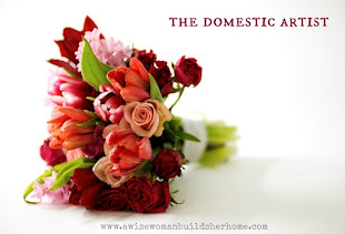 The Domestic Artist