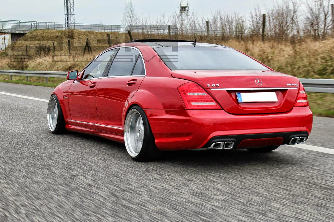 Brabus official site autos post for Mercedes benz official site