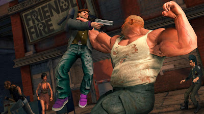 Saints Row: The Third Screenshots 2