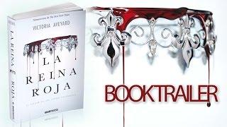 Booktrailer: La Reina Roja - Victoria Aveyard [Océano Gran Travesía]