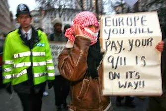 ΔΥΤΙΚΟΣ ΠΟΛΙΤΙΣΜΟΣ: από την αποχριστιανοποίηση στην μουσουλμανοποίηση