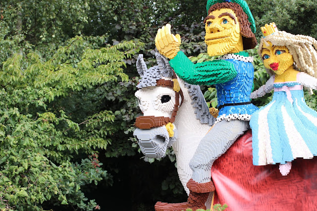 Legoland Windsor | Chichi Mary Kids Boutique