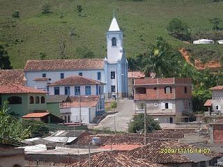 Fotos de Amparo da Serra em Minas Gerais, MG, Cidade